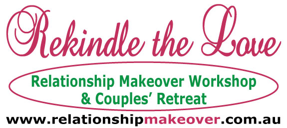 Relationship Makeover logo